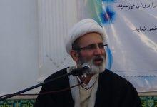 تصویر از حجت الاسلام و المسلمین علاء الدین اسکندری