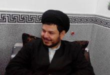 تصویر از حجت الاسلام و المسلمین سید عبدالرضاهاشمی ارسنجانی