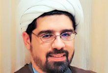 تصویر از حجت الاسلام علی شاملو