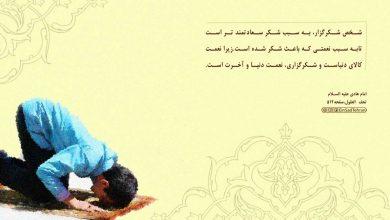 تصویر از میلاد امام هادی علیه السلام